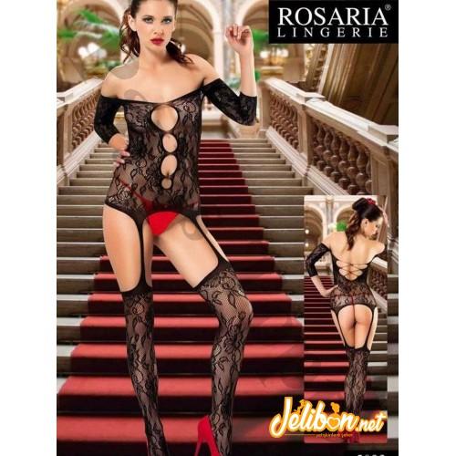 Rosaria 5033 Vucüt Çorabı