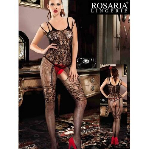 Rosaria 5035 Vucüt Çorabı
