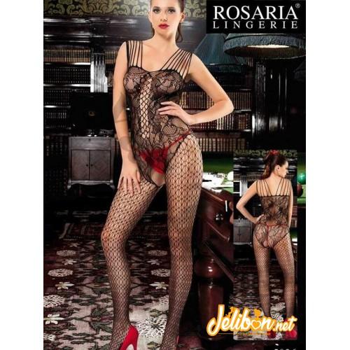 Rosaria 5036 Vucüt Çorabı