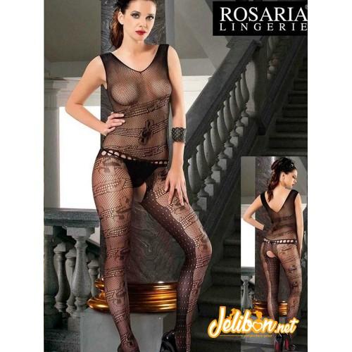 Rosaria 5038 Vucüt Çorabı