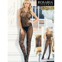 Rosaria 5041 Vücut Çorabı