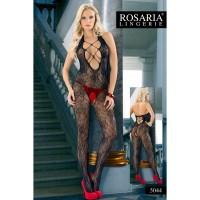 Rosaria 5044 Vücut Çorabı