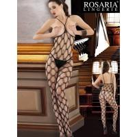 Rosaria 5052 Vücut Çorabı
