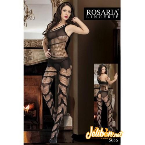 Rosaria 5056 Vücut Çorabı