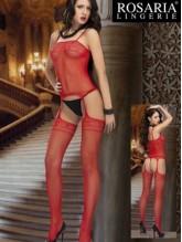 Rosaria 5059 Vücut Çorabı