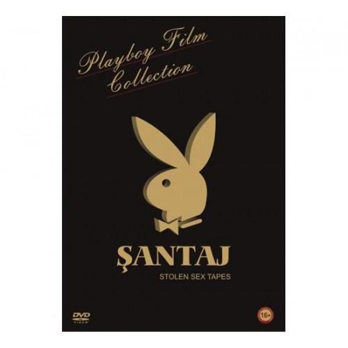 Şantaj - Playboy Erotik DVD Film