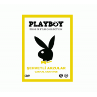 Şehvetli Arzular - Playboy Erotik DVD Film