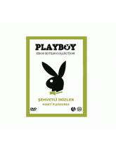 Şehvetli İkizler - Playboy Erotik DVD Film