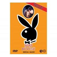Seksin Büyüsü - Playboy Erotik DVD Film