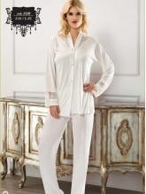 Sistina 1550 Penye Pijama Takım