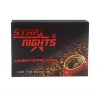 Star Nights Ginseng Aromalı Kahve