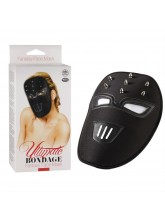 Ultimate Bondage Fantasy Face Mask