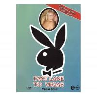 Vegas Yolu - Playboy Erotik DVD Film