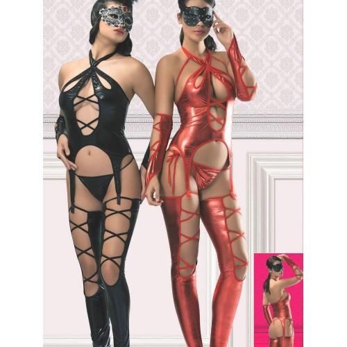 Vip Lingerie 2022 Fantazi Dansçı Kostümü