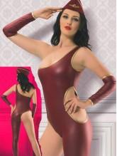 Vip Lingerie 2072 Fantazi Hostes Kostümü