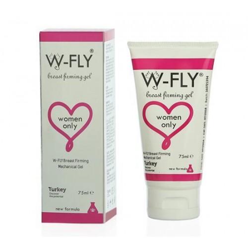 W-Fly Breast Firming Göğüs Şekillendirici Jel..