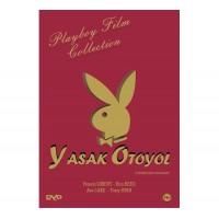Yasak Otoyol - Playboy Erotik DVD Film